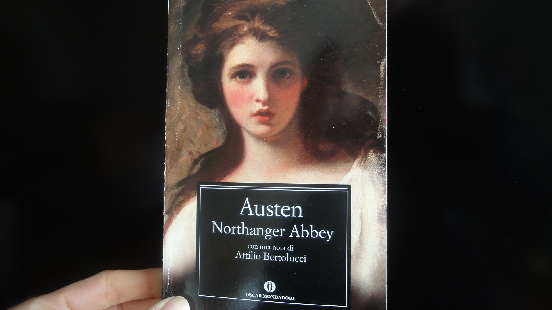 se esci con una lettrice di jane austen